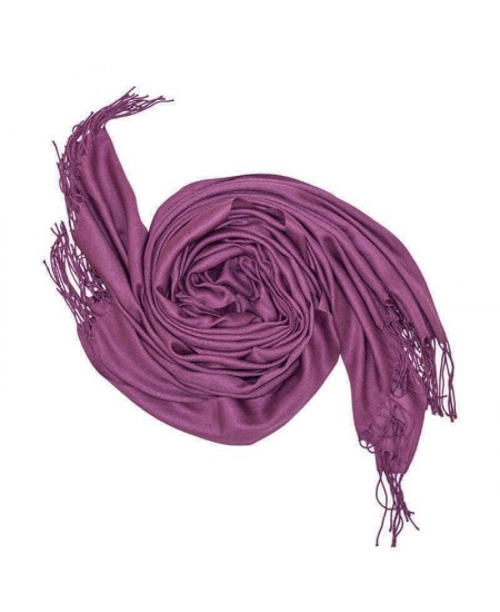 Pashmina rose blush