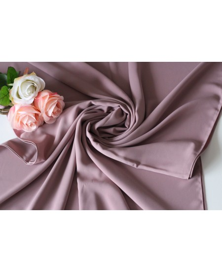 Medine Silk Shawl Dove