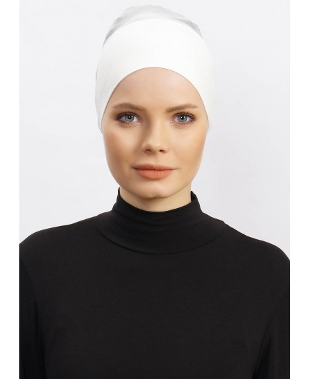 copy of Bonnet hijab respirant